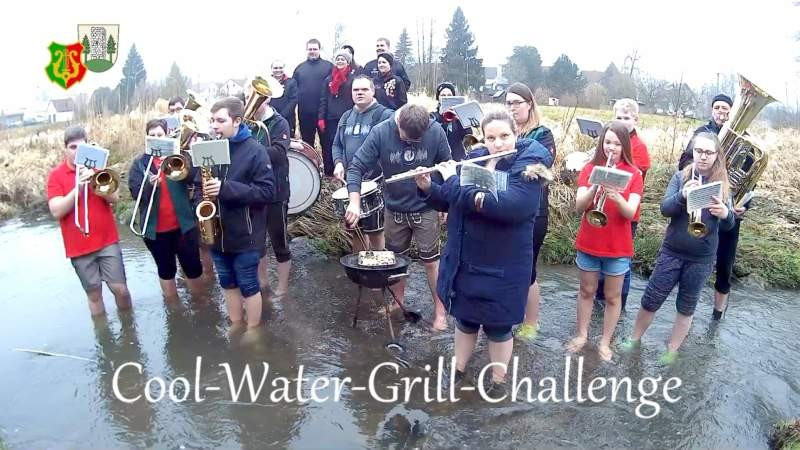 Cold Water Grill Challenge Musikvereinigung Welden Ev