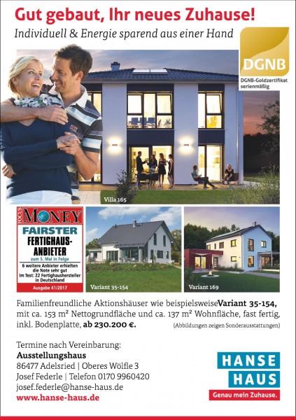 29_Werbung Hanse-Haus