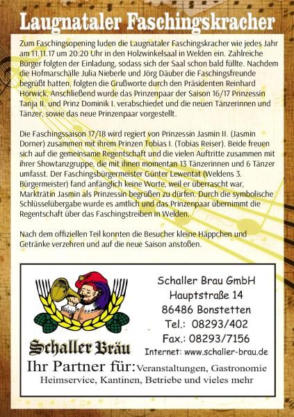 36_Opening A5 Schaller