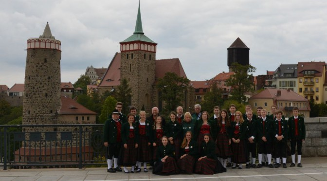XII. Internationales Blasmusikfest in Bautzen