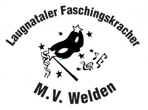 Laugnataler Faschingskracher-Logo_2015