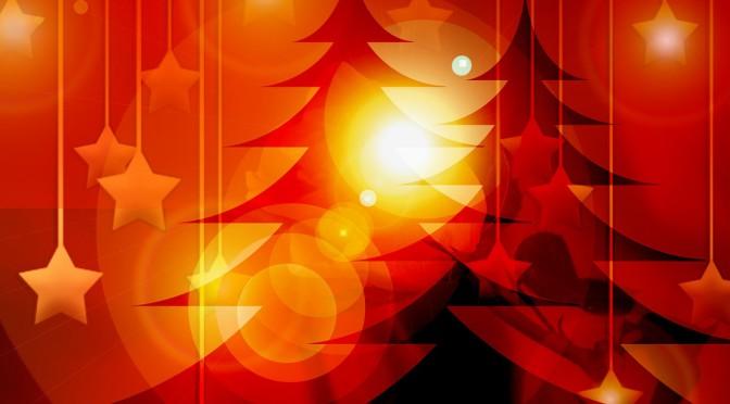 Nikolausfeier am 4. Dezember