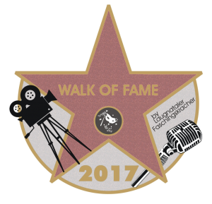 Walk of Fame Orden