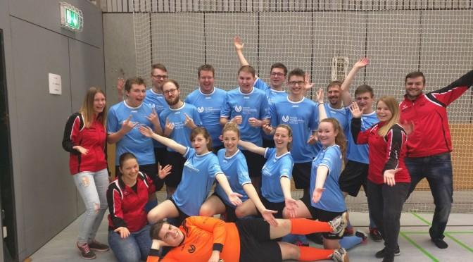Fußball Turnier beim FFC Augsburg