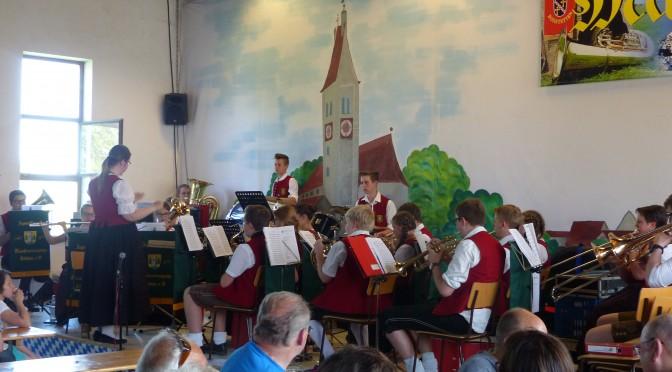 Maifest Bonstetten