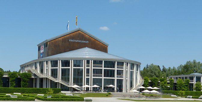 Vereinsausflug nach Füssen am 16. Juni 2019